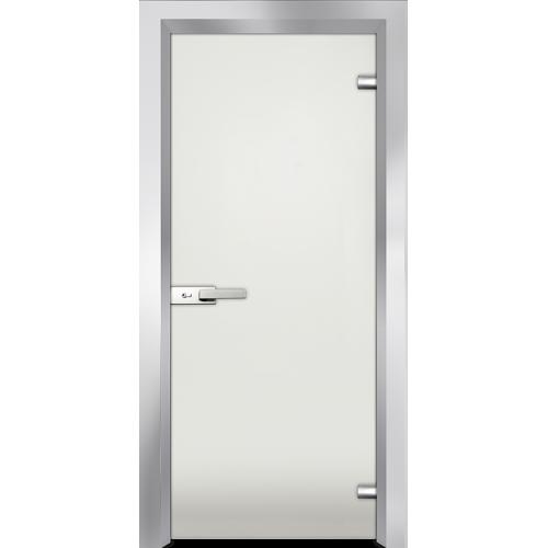 I1901 Εσωτερική Πόρτα Γυάλινη