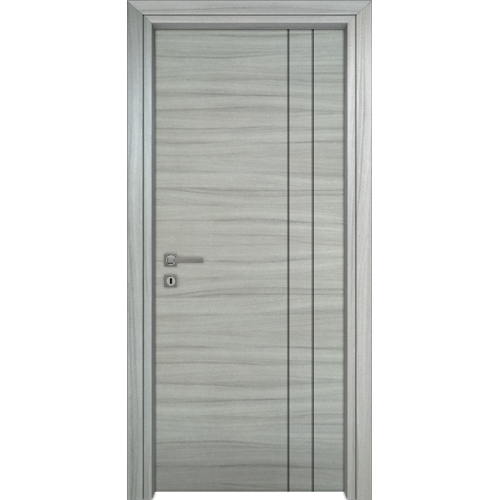 I1718 NX754 Εσωτερική Πόρτα Laminate